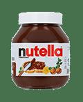 IJssmaken Sanka IJsfiets Nutella