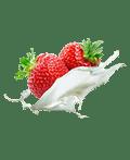 IJssmaken Sanka IJsfiets Yoghurt Aardbei