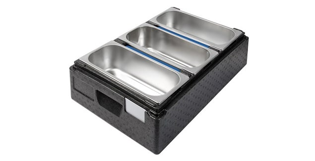 IJsbox inclusief koelelementen huren product